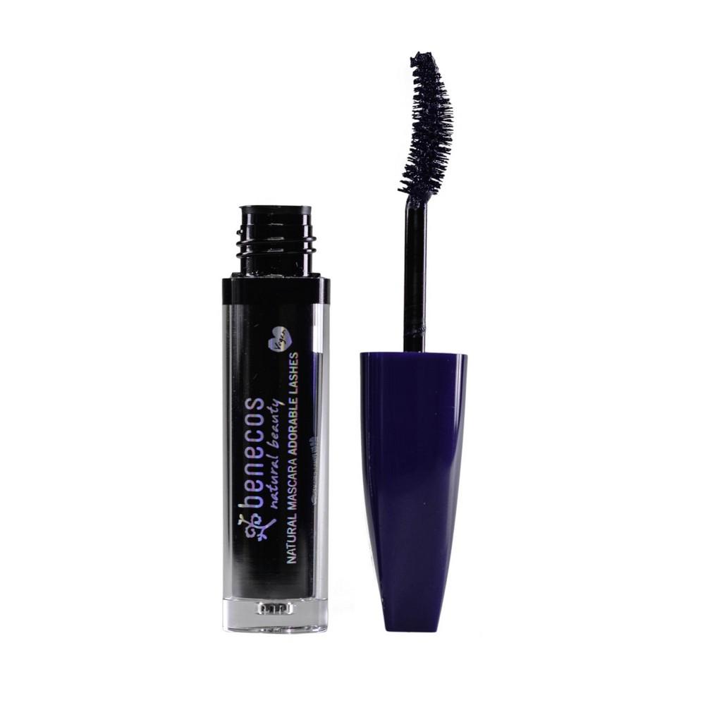 Image of benecos Natural Mascara Adorable Lashes - 0.18oz