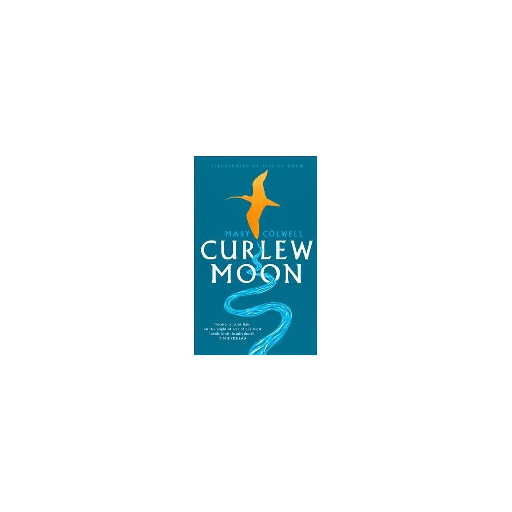 Curlew Moon - by Mary Colwell (Hardcover)