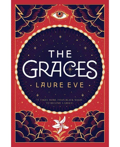 Graces (Hardcover) (Laure Eve) - image 1 of 1