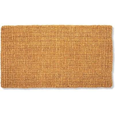 Coco Coir Doormat, Stylish and Chic Mat (30 x 17 Inches)