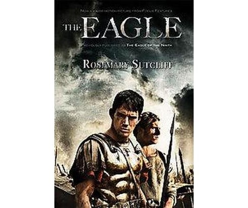 The Eagle (Media Tie-In) (Paperback) - image 1 of 1