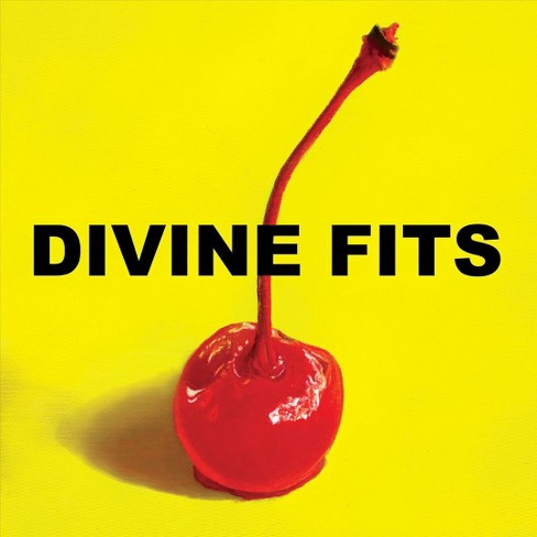 Divine fits - Thing called divine fits (Vinyl) - image 1 of 1
