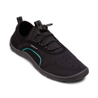 Speedo Men's Surfwalker Pro Water Shoes - Black