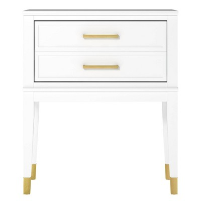 Westerleigh End Table - CosmoLiving by Cosmopolitan
