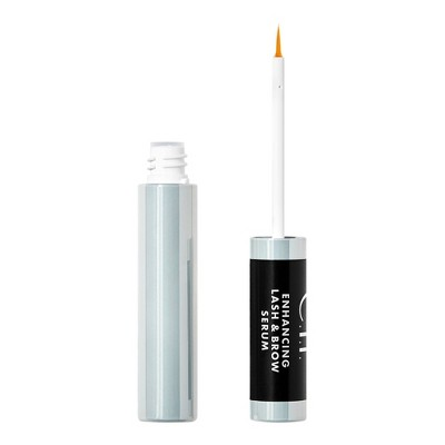 e.l.f. Enhancing Lash & Brow Serum - 0.12 fl oz