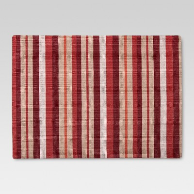 Red Kitchen Textiles Placemat - Threshold™