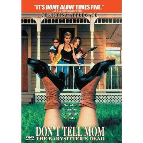 Don't Tell Mom The Babysitter's Dead (DVD) - image 1 of 1