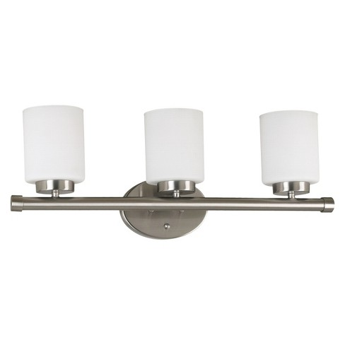 Kenroy Mezzanine 3 Light Vanity - image 1 of 1