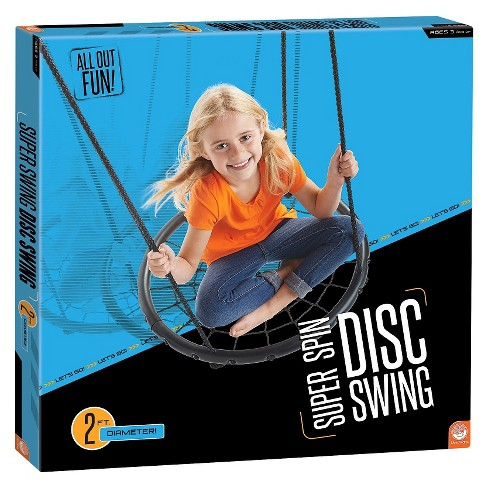 Mindware Super Spin Disc Swing - image 1 of 2