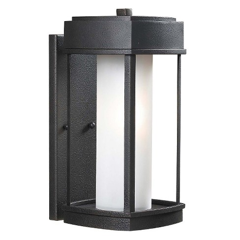 Kenroy Home Sentinel 1 Light Large Wall Lantern - image 1 of 1