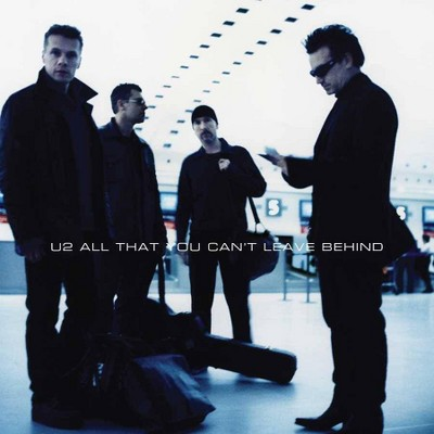 U2 - All That You Can't Leave Behind - 20th Anniversary (11LP Super Deluxe Box Set) (Vinyl)