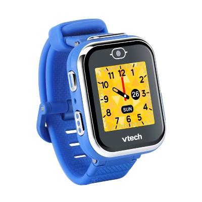 VTech KidiZoom Smartwatch DX3 - Blue