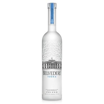 Belvedere Polish Rye Vodka - 750ml Bottle