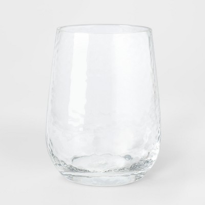 Cravings by Chrissy Teigen 18oz Double Old Fashion Glass