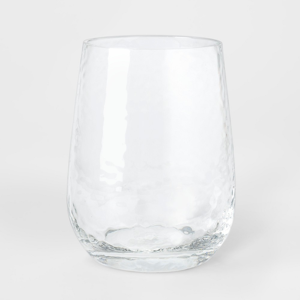 Image of Cravings by Chrissy Teigen 18oz Double Old Fashion Glass