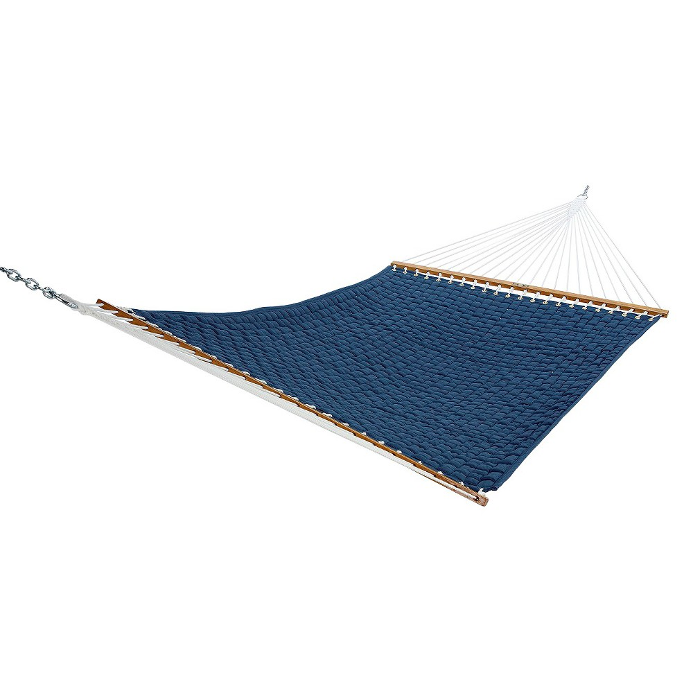 Original Pawleys Island Soft Weave Hammock - Blue