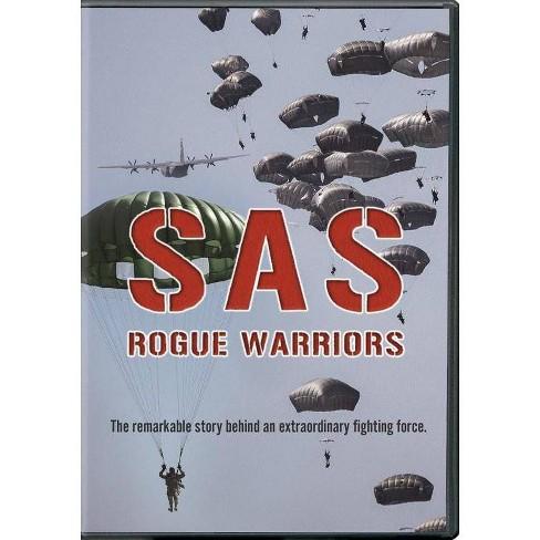 Sas: Rogue Warriors (DVD) - image 1 of 1