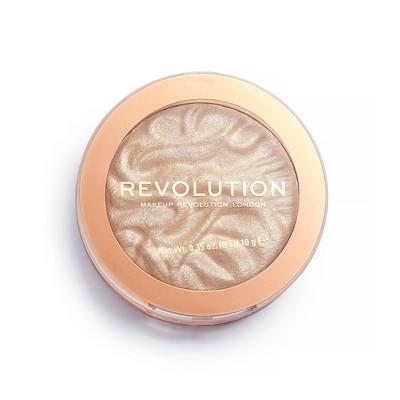 Makeup Revolution Highlight Reloaded Highlighter - 0.35oz