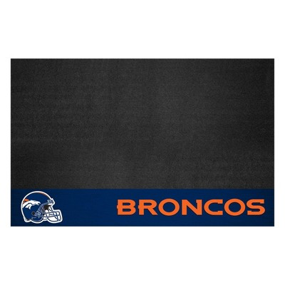 NFL - Denver Broncos Grill Mat 26 x42