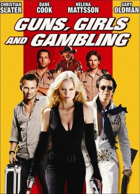 Guns, Girls and Gambling (DVD)