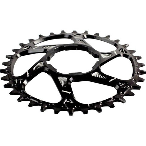 Hope Tech Spiderless Retainer Chainring Black - image 1 of 1