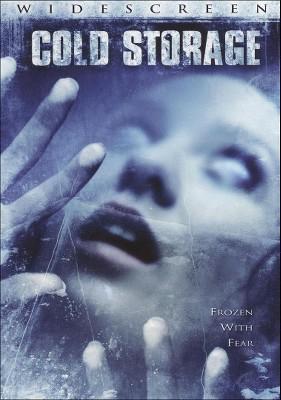 Cold Storage (DVD)(2010)