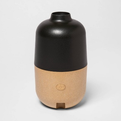 200ml Speckled Oil Diffuser Black/Cream - Project 62™