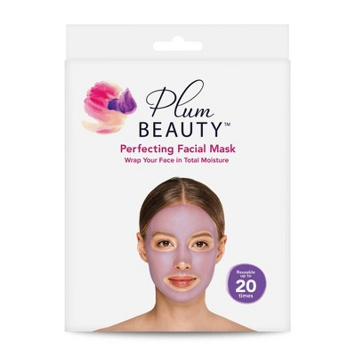 Plum Beauty Perfecting Facial Mask