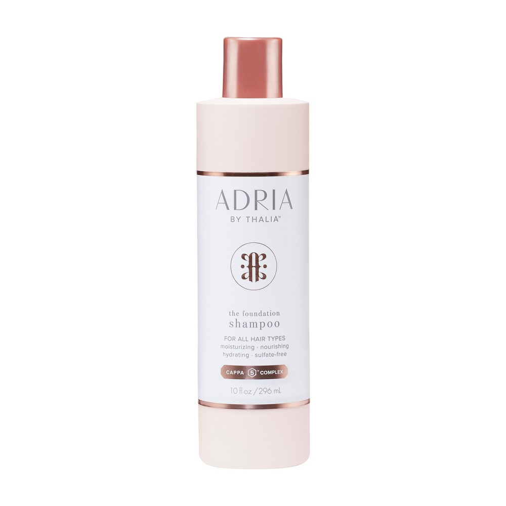 Image of Adria by Thalia the Foundation Shampoo - 10 fl oz