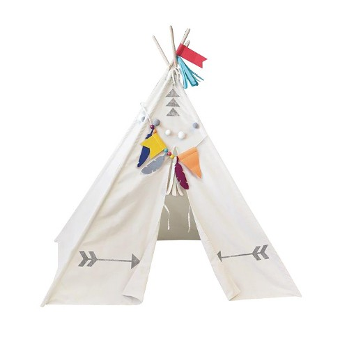 Crate Designs® DIY Teepee Kit - American Crafts - image 1 of 5