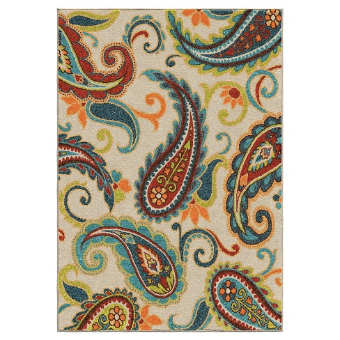 Orian Outdoor Area Rug - image 1 of 1