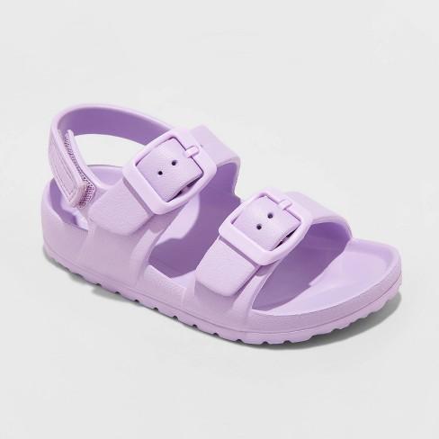 Toddler Girls' Ade EVA Footbed Sandals - Cat & Jack™ - image 1 of 3