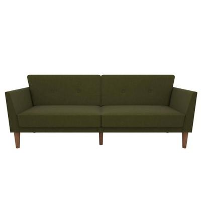 Regal Futon Mid Century Sofa Bed - Novogratz