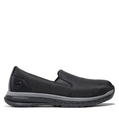 Timberland PRO® Women's Drivetrain Slip-On Work Shoes