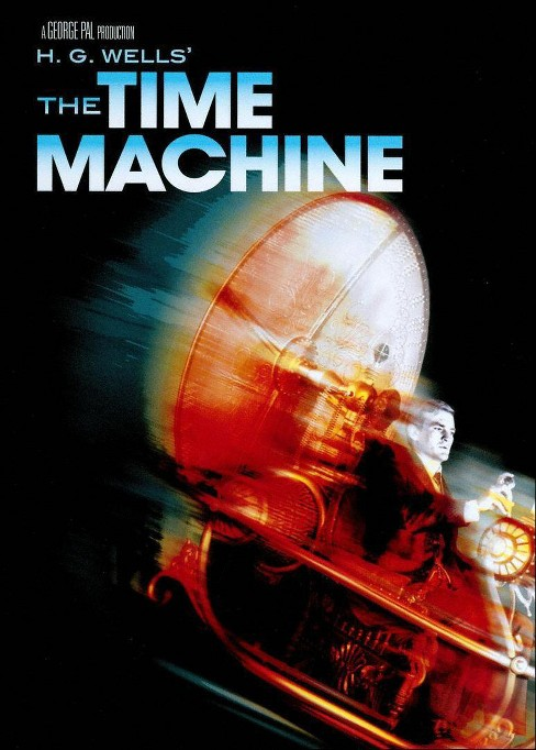 Time Machine (DVD) - image 1 of 1