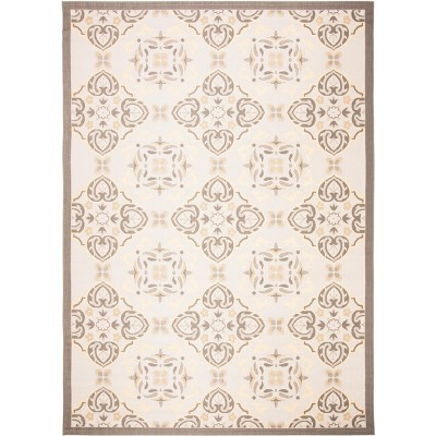 Courtyard CY7978 Power Loomed Indoor/Outdoor Rug  - Safavieh