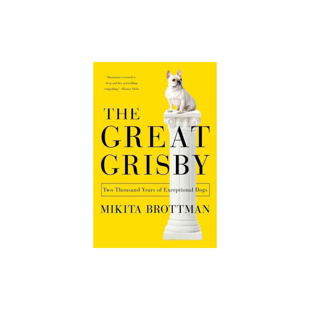 The Great Grisby (Reprint) (Paperback)
