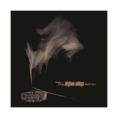 Afghan Whigs - Black Love (CD) - image 1 of 1