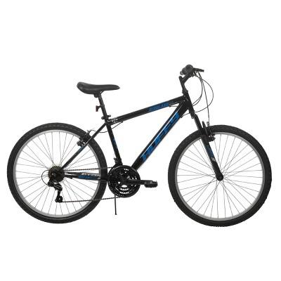 """Huffy Men's Highland 26"""" Mountain Bike - Black"""