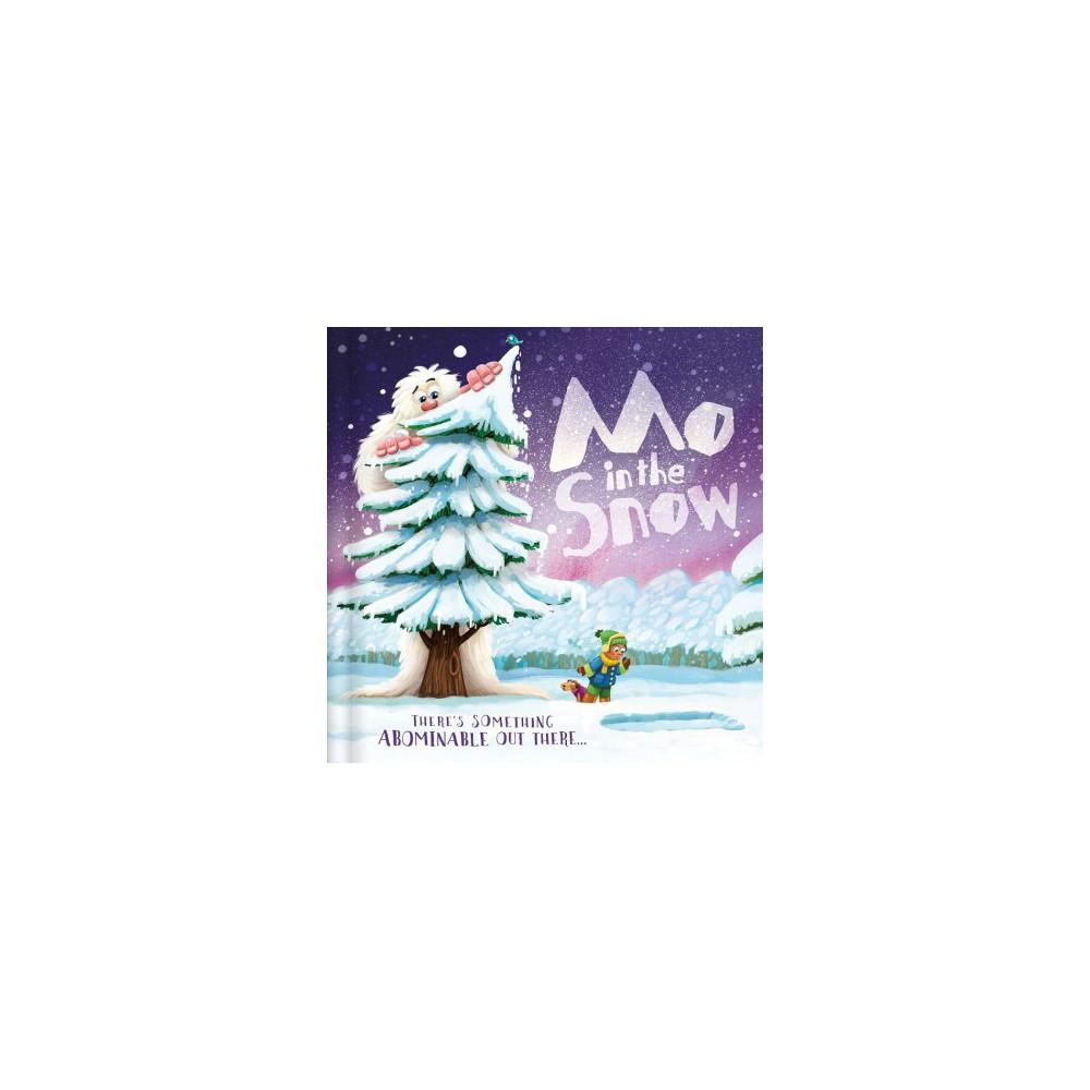 Mo in the Snow - Brdbk by Melanie Joyce (Hardcover)