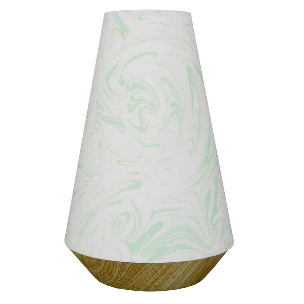 Led Ambiente Novelty Table Lamp Mint (Green) - Room Essentials