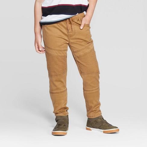 Boys' Moto Fashion Pants - art class™ - image 1 of 3