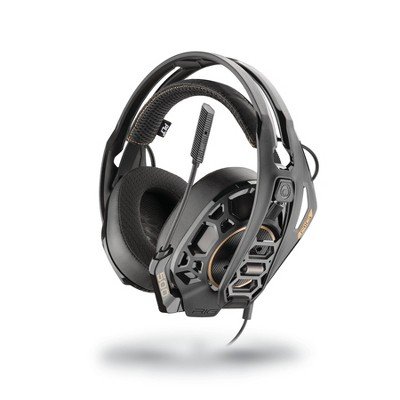 RIG 500PRO HC Premium Console Wired Gaming Headset for PlayStation 4/5/Xbox One/Series X|S/PC
