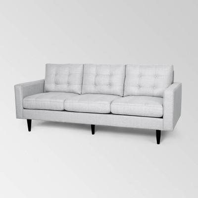 Adderbury Contemporary Tufted Sofa - Christopher Knight Home