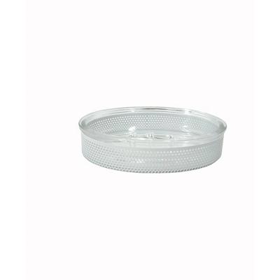 Carson Soap Dish White - Popular Bath