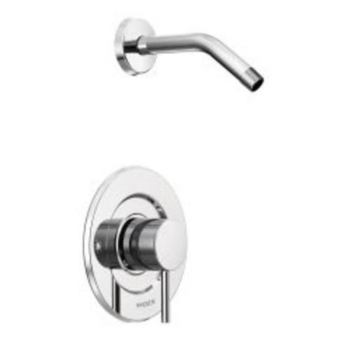 Moen T3292NH Align Pressure Balanced Shower Trim Only - image 1 of 1