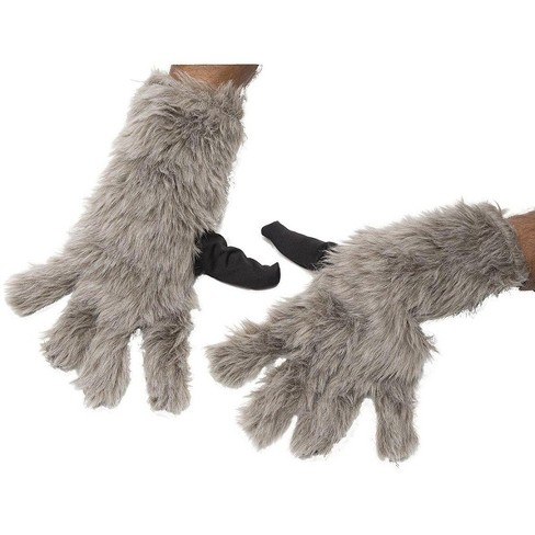Guardians Of The Galaxy 2 Rocket Kids Gloves One Size