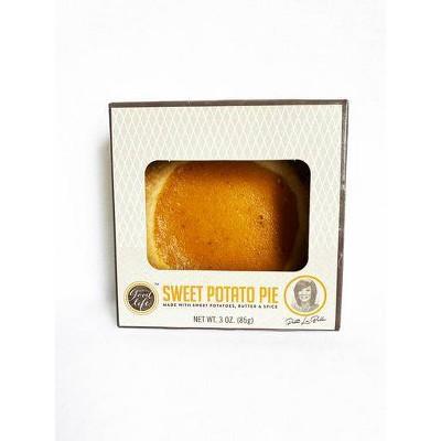 Patti LaBelle Mini Sweet Potato Pie - 4in/4oz
