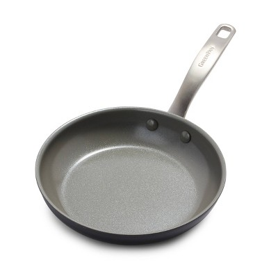 "Green Pan Chatham 8"" Ceramic Frypan"