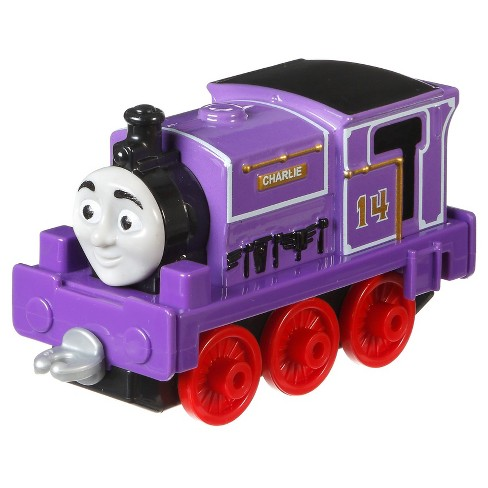 Fisher-Price Thomas & Friends Adventures Charlie Engine - image 1 of 2